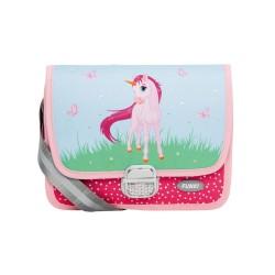 FUNKI Kindergartentasche Einhorn Pink Unicorn