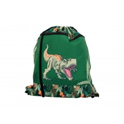FUNKI Turnbeutel T-Rex Dinosaurier