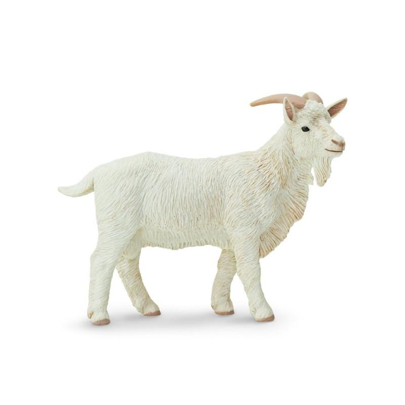Ziegenbock -Bauernhof Spielfigur