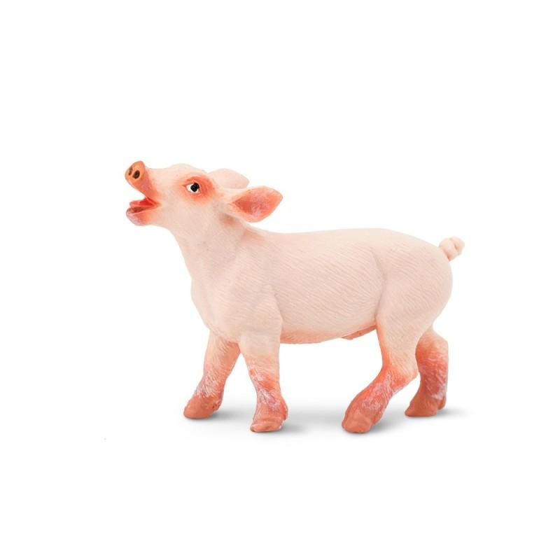 Ferkel - Bauernhof Spielfigur