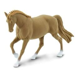 Hannoveraner Stute - Handbemalte Pferde Spielfigur