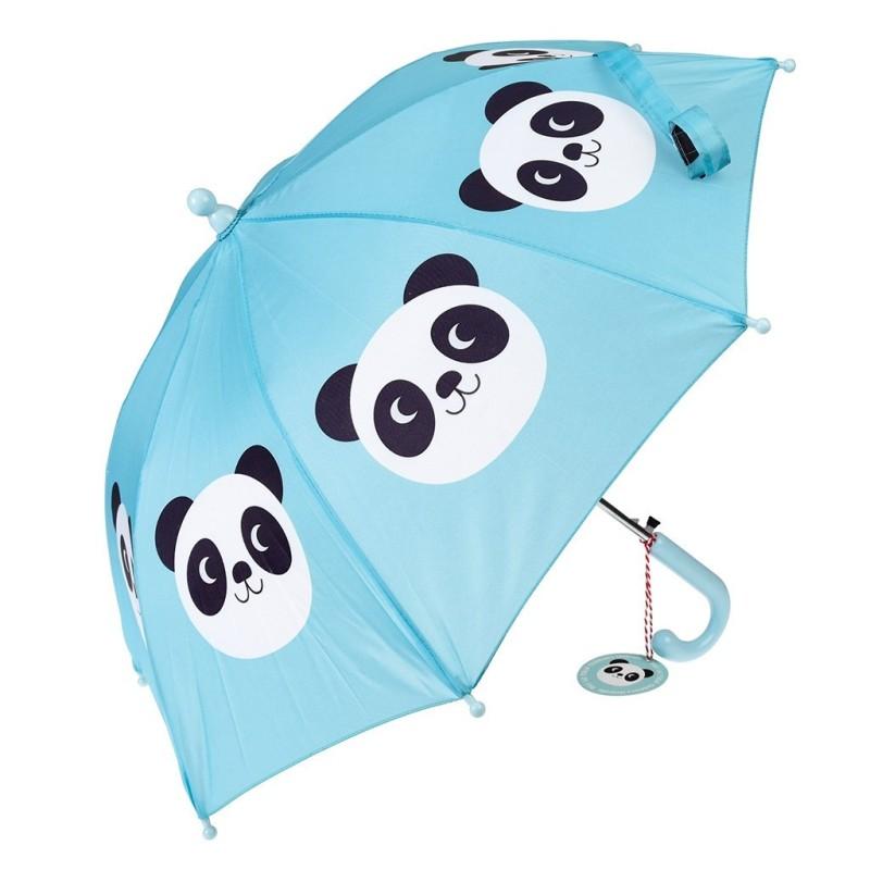 Kinderregenschirm Miko the Panda von Rex London
