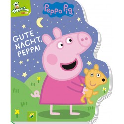 Peppa Pig - Gute Nacht, Peppa