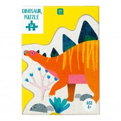 Stegosaurus Dinosaurier Puzzle