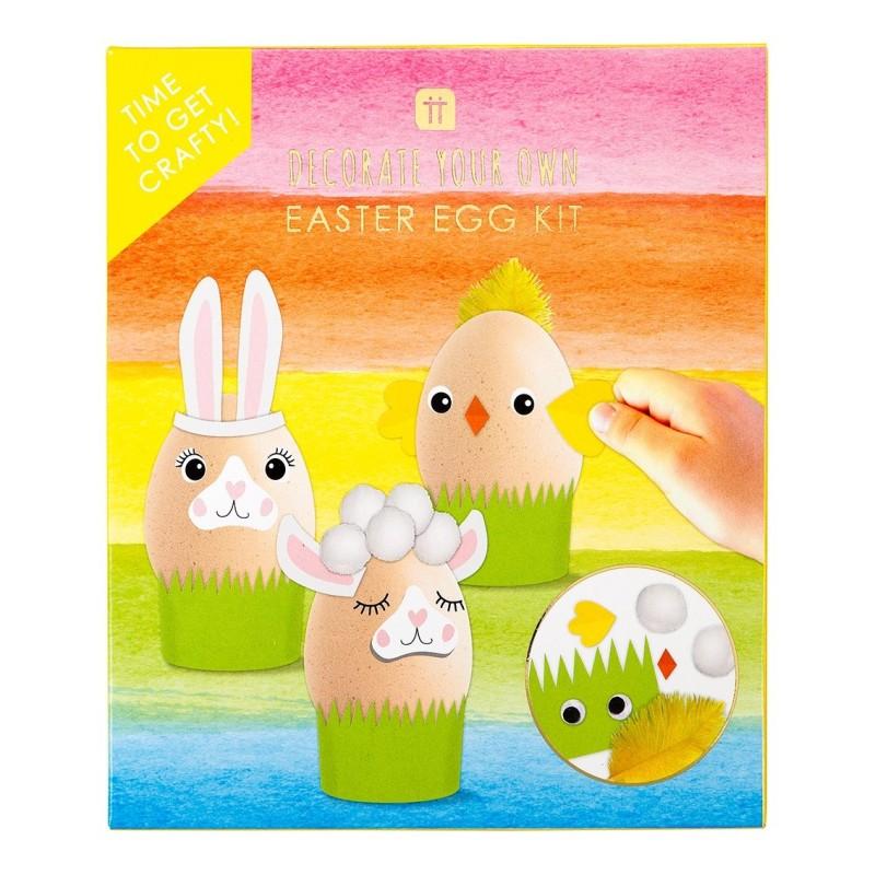Ostereier Dekorationsset von Talking Tables