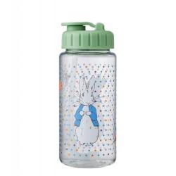 Trinkflasche Peter Hase - Peter Rabbit aus Tritan 0.35l