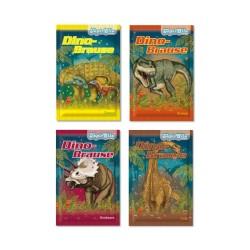 TapirElla Dino Brause - Brausepulver von Lutz Mauder