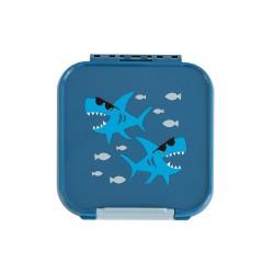 Little Lunch Box Co Znünibox Bento Mini - Haie