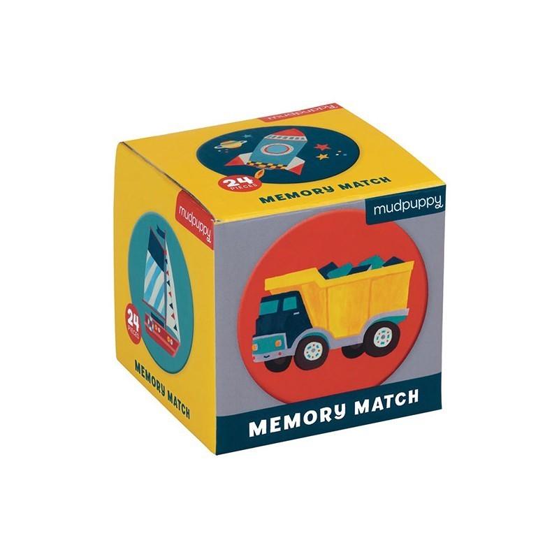 Mini Memory Transportation Verkehr