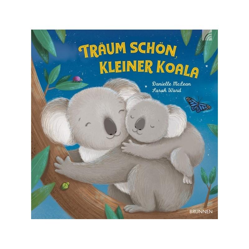 Traum schön, kleiner Koala