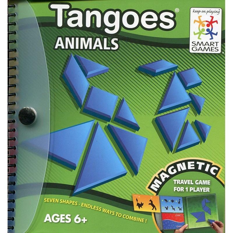 Tango Animals
