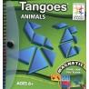 Tango Animals - Magnetisches Spiel für eine Person