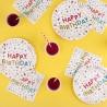 Kinderpartyset Happy Birthday von My Little Day