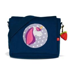 Kindergartentasche Einhorn von la fraise rouge