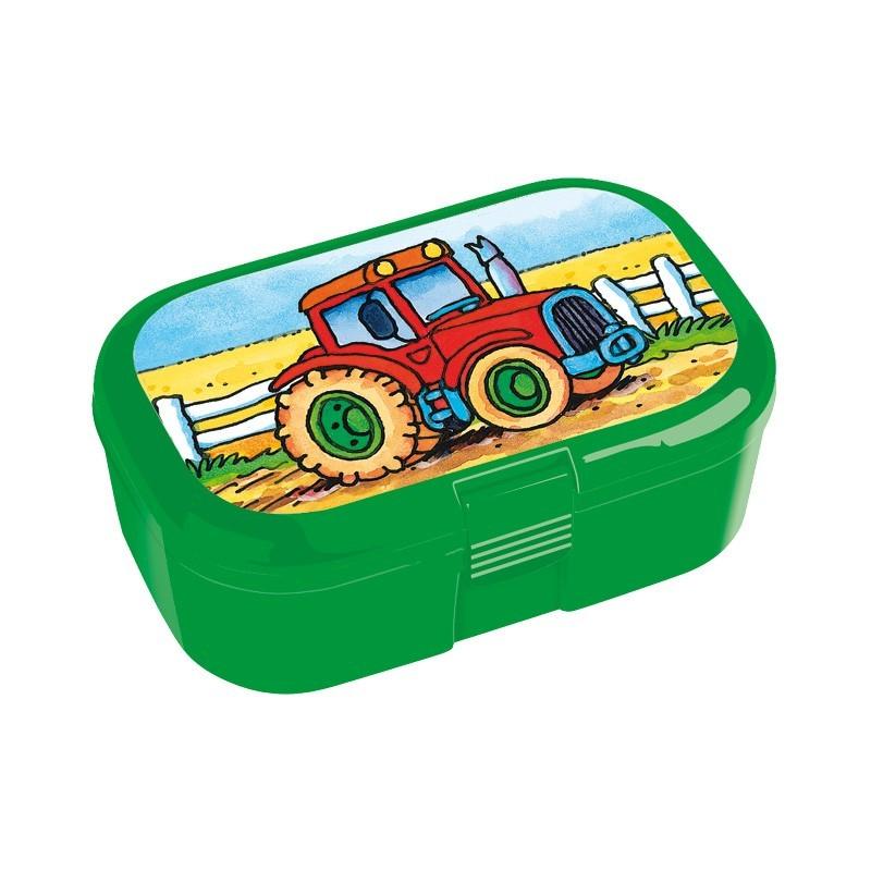 Mini Znünibox Traktor von Lutz Mauder