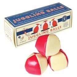Jonglierbälle von Rex London