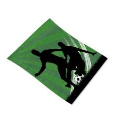 Servietten TapirElla Fussball aus dem Lutz Mauder Verlag