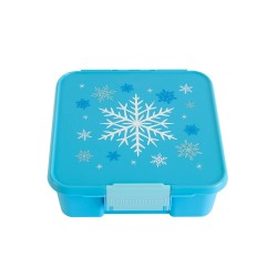 Little Lunch Box Co Znünibox Bento Three - Frozen