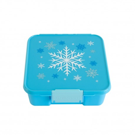 Little Lunch Box Co Znünibox Bento Three - Frozen