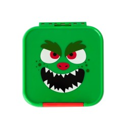 Little Lunch Box Co Znünibox Bento Two - Monster