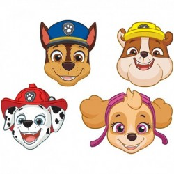 Masken PAW Patrol von Amscan