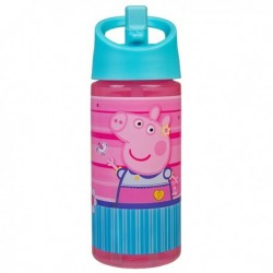 Trinkflasche Peppa Pig - Peppa Wutz
