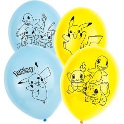 Ballons Pokémon von Amscan