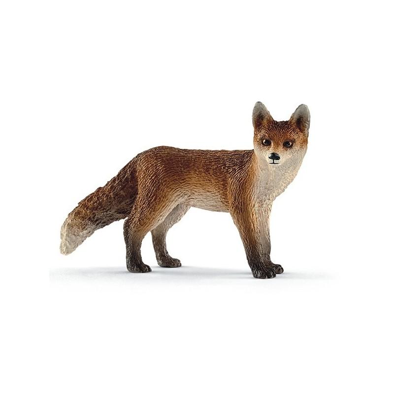 Schleich Tier Fuchs