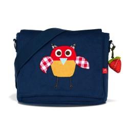 Kindergartentasche Eule von la fraise rouge
