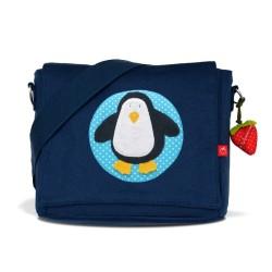 Kindergartentasche Pinguin von la fraise rouge
