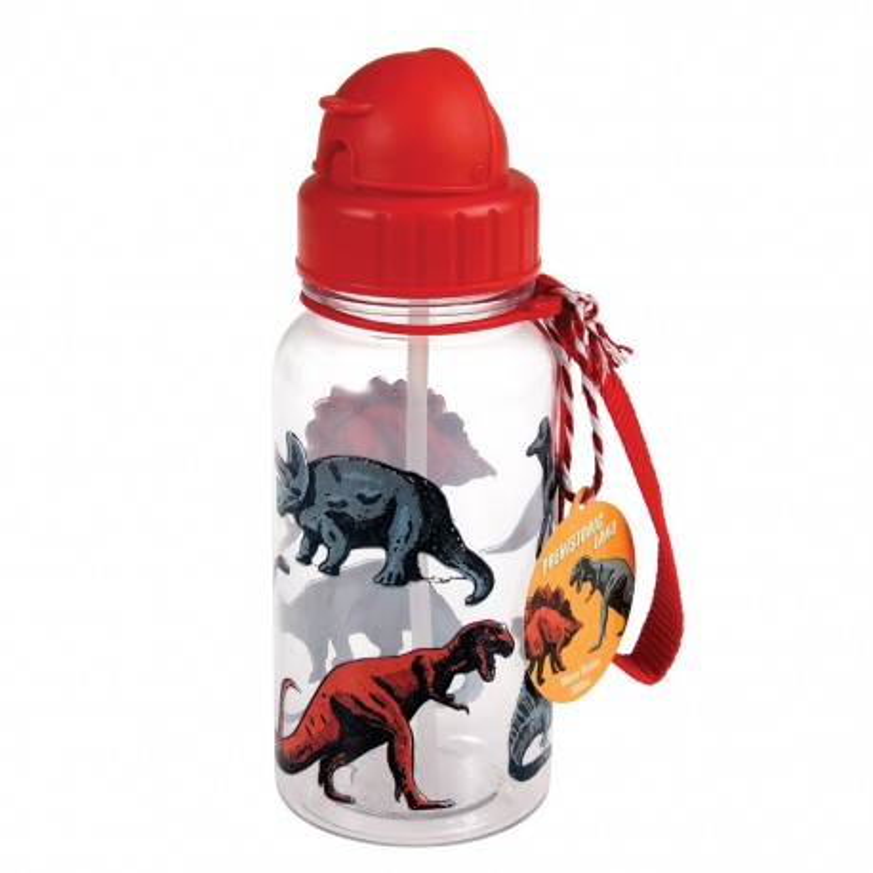 Trinkflasche Dinosaurier Prehistoric Land von Rex London