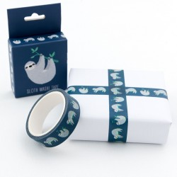 Washi Tape Sydney das Faultier von Rex London