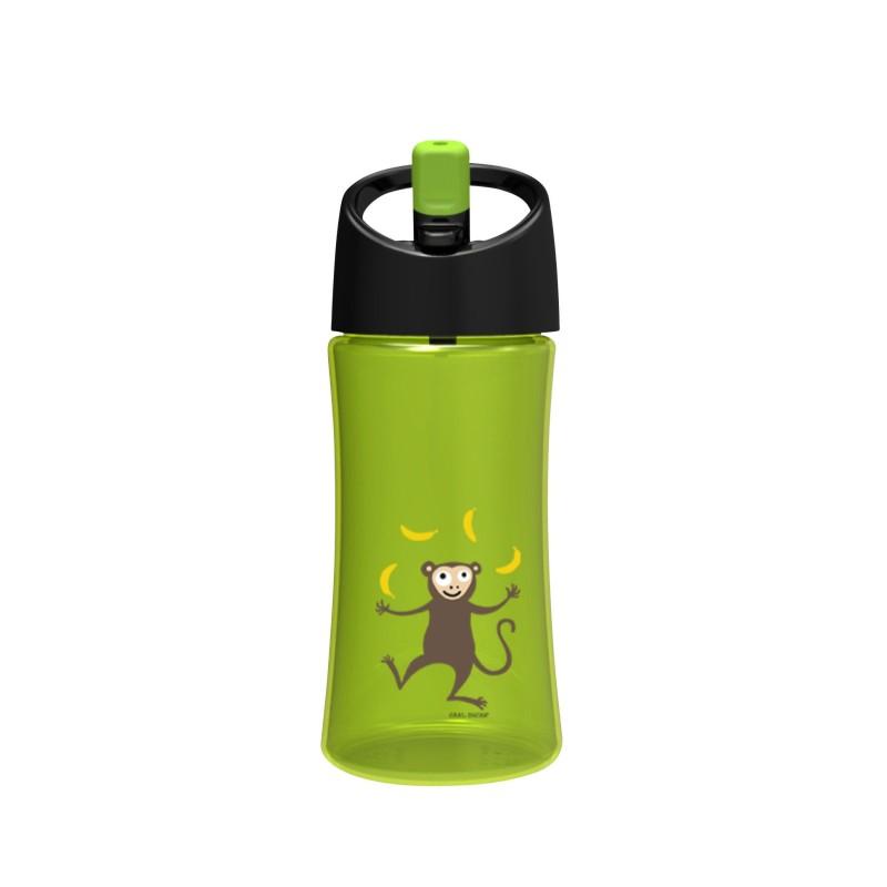 Trinkflasche Affe von Carl Oscar