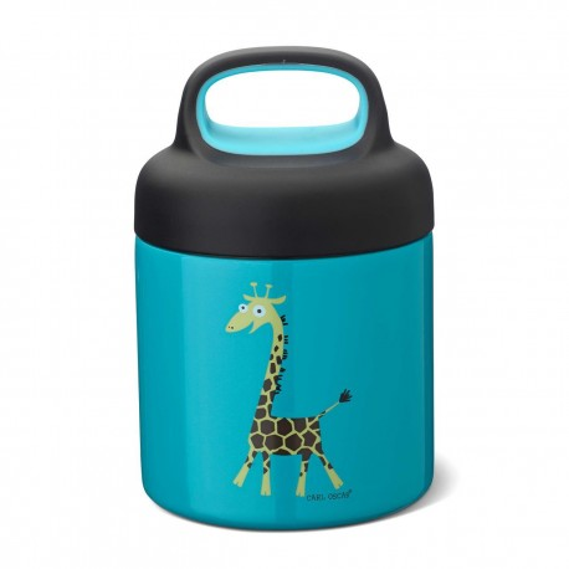 TEMP LunchJar Kids Thermobehälter Giraffe von Carl Oscar
