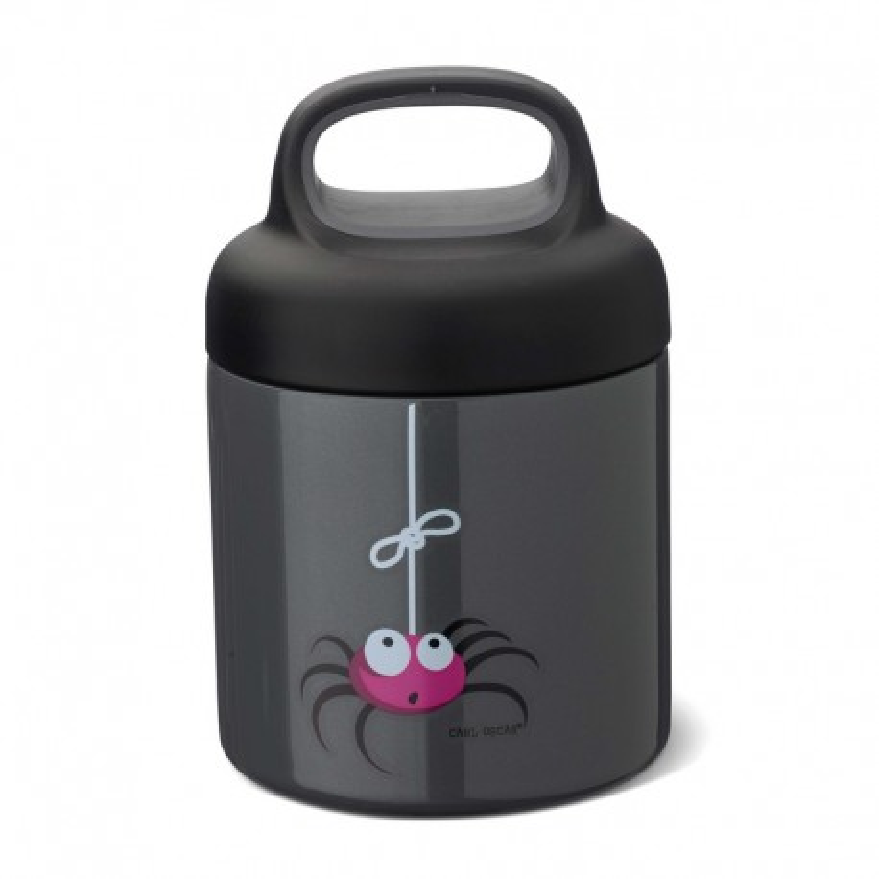 TEMP LunchJar Kids Thermobehälter Spinne von Carl Oscar