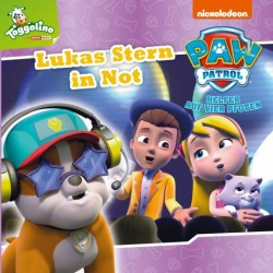 PAW Patrol - Lukas Stern in Not