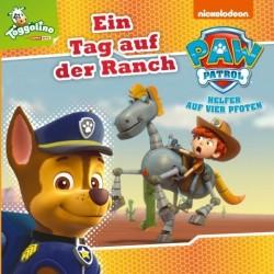 PAW Patrol - Ein Tag auf der Ranch