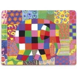 Elmar Malkasten mit Wasserfarben von Vilac
