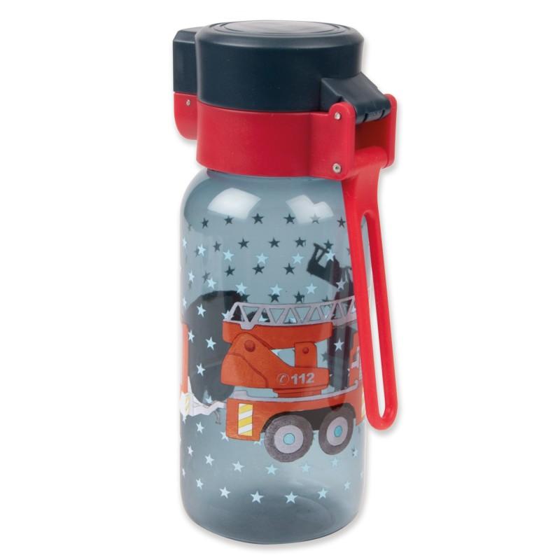 Trinkflasche Feuerwehr von Lutz Mauder