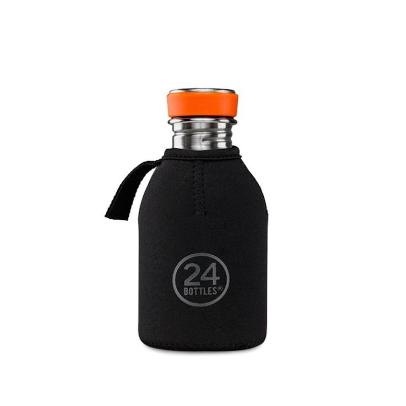 Thermohülle für Trinkflaschen von Noodoll und 24Bottles