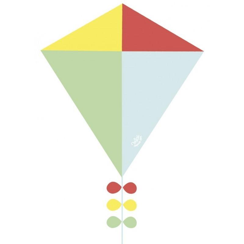 Drache Diamant in 4 Farben von Vilac