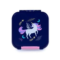Little Lunch Box Co Znünibox Bento Two - Magisches Einhorn