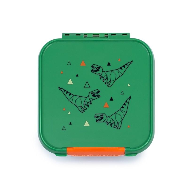 Little Lunch Box Co Znünibox Bento Two - T-Rex