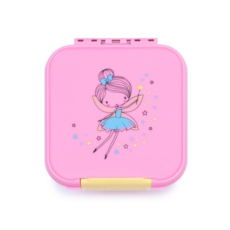 Little Lunch Box Co Znünibox Bento Two - Fairy Fee