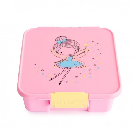 Little Lunch Box Co Znünibox Bento Three - Fairy Fee