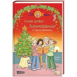 Meine Freundin Conni - Connis grosser Adventskalender
