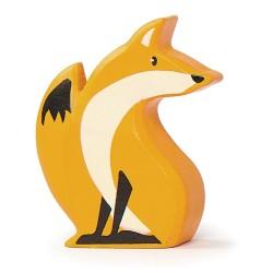 Holztier Fuchs von Tender Leaf Toys