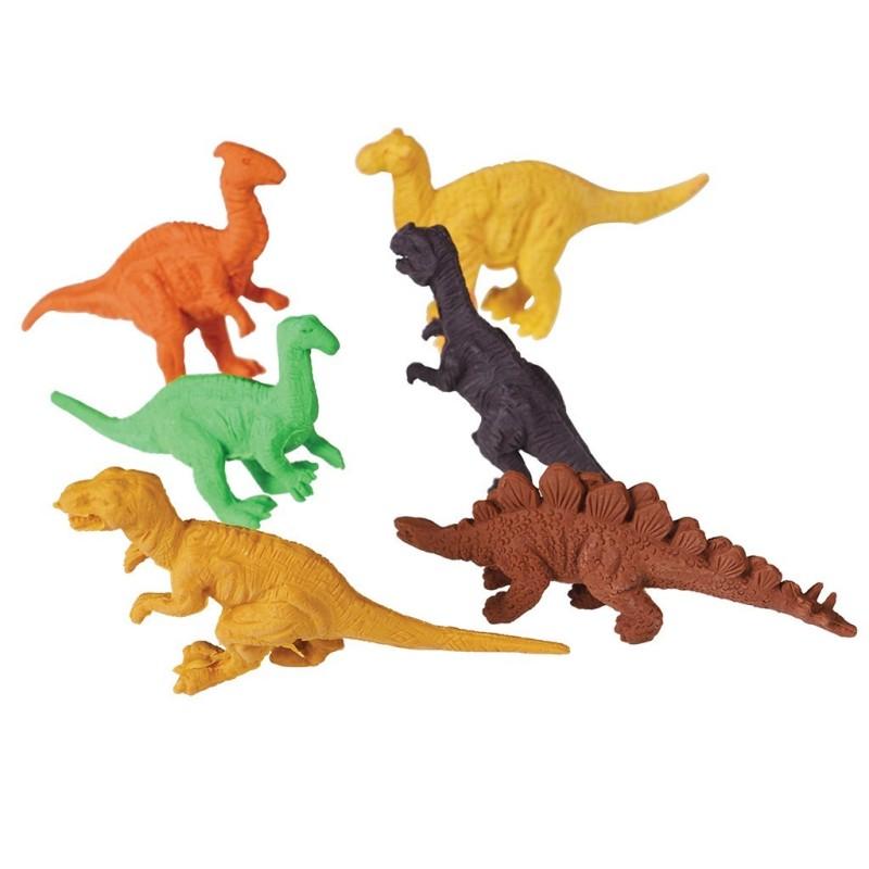 Radierer Dinosaurier Prehistoric Land von Rex London