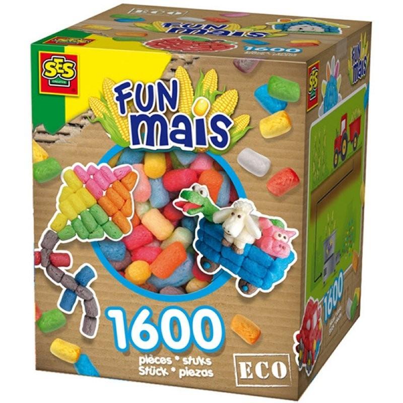 Funmais Box mit 1600 Stück von SES creative