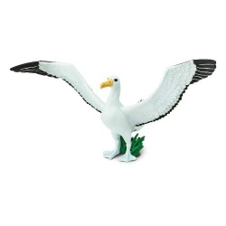 Albatros - Handbemalte Spielfigur